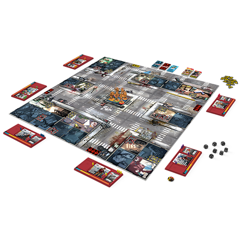 Zombicide 2nd Edition