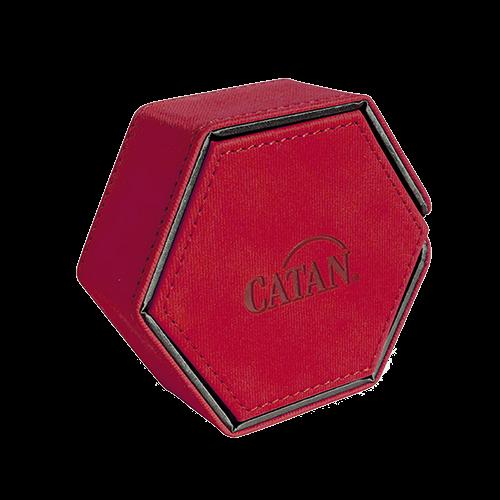 Catan Hexatower - Red