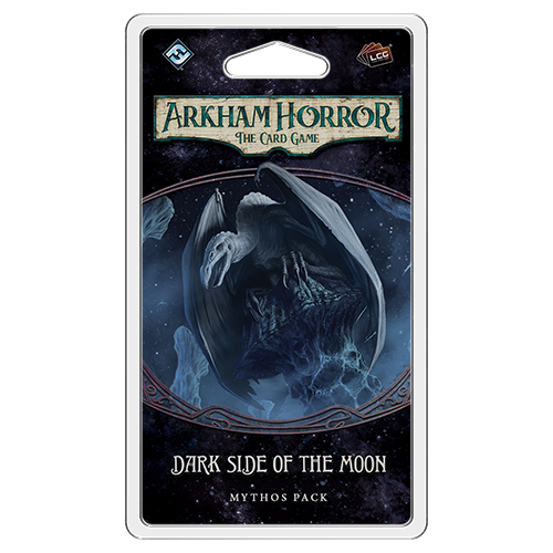 Arkham Horror LCG: Dark Side of the Moon