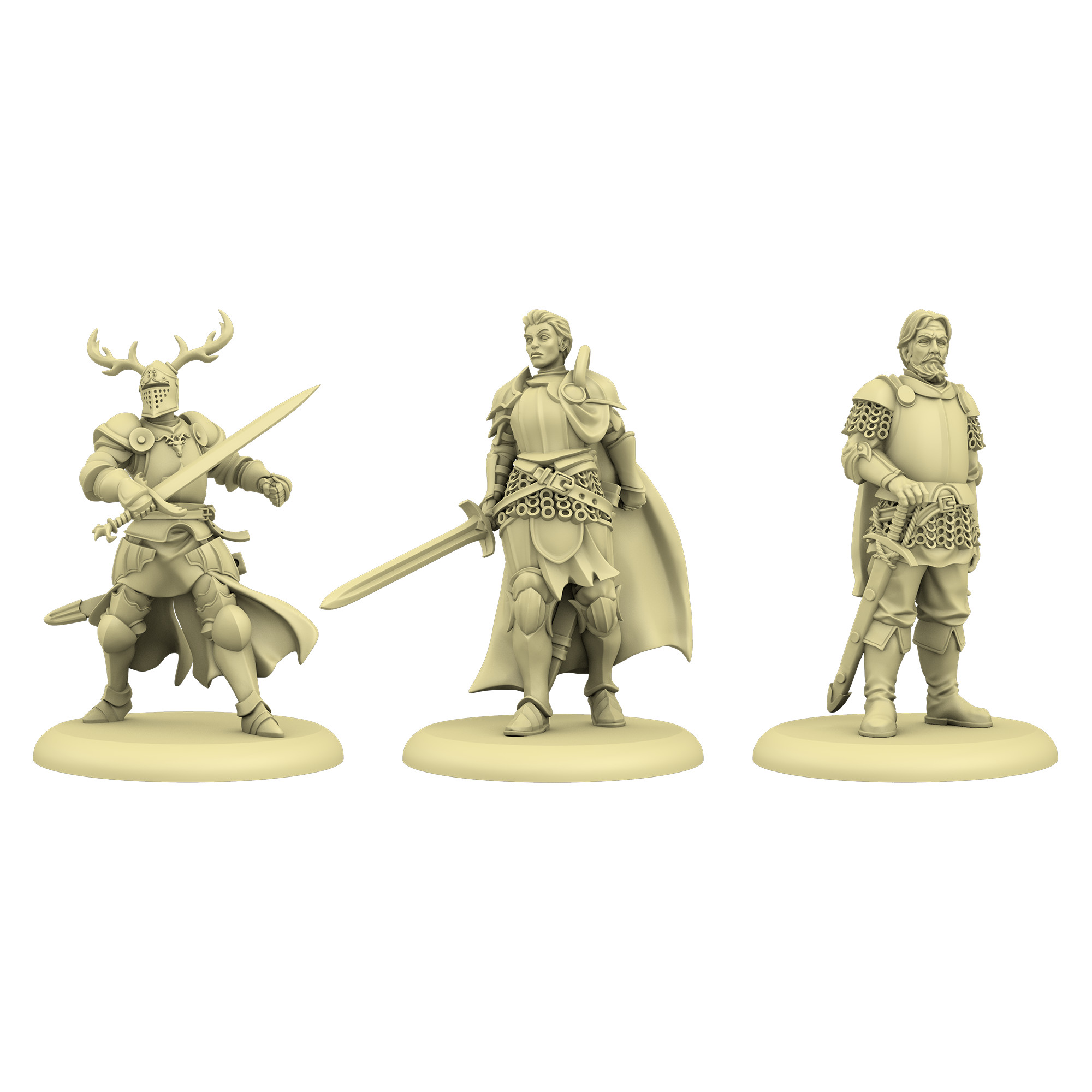 A Song of Ice & Fire: Baratheon Heroes Box 2