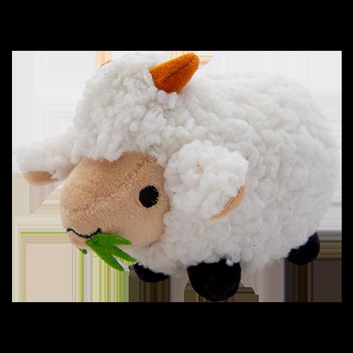 CATANIMAL Plushies - CATAN Sheep Sprite
