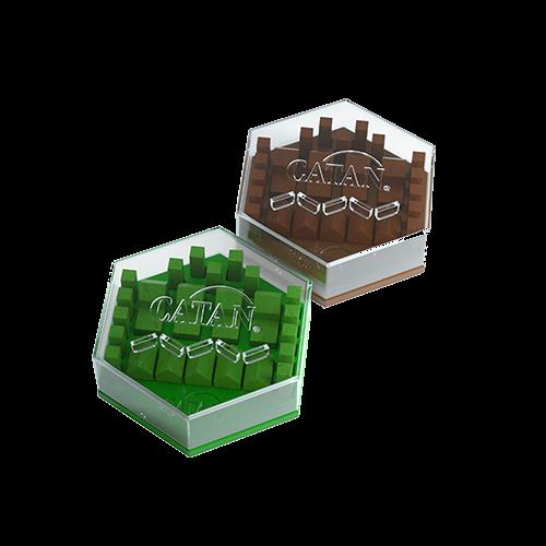 Catan Hexadocks Extension Set