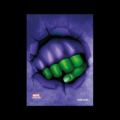 Marvel Champions Art Sleeves - She-Hulk
