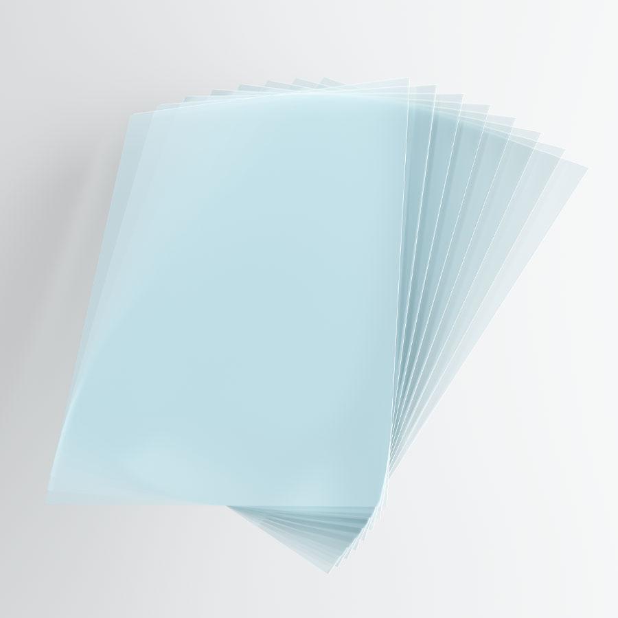 KeyForge Inner Card Sleeves