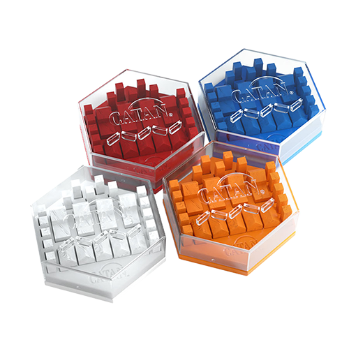 Catan Hexadocks Base Set