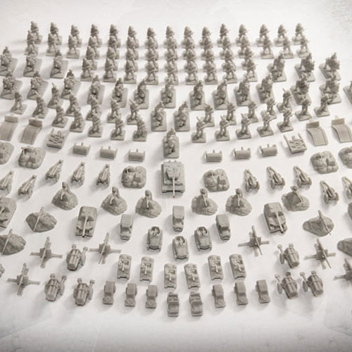 Memoir '44: Equipment Pack Expansion