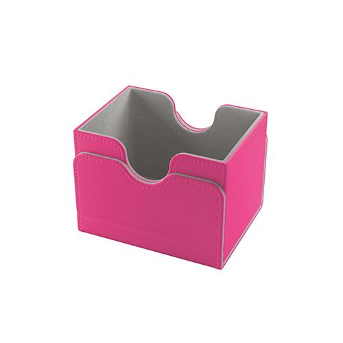 Sidekick 100+ Card Convertible Deck Box: Pink