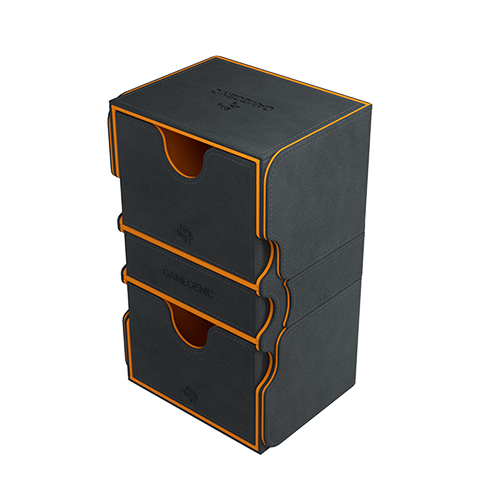 Stronghold 200+ Card Deck Box: XL (2021 Edition)