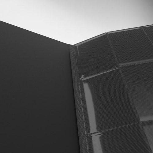 Casual Album 18-Pocket Black