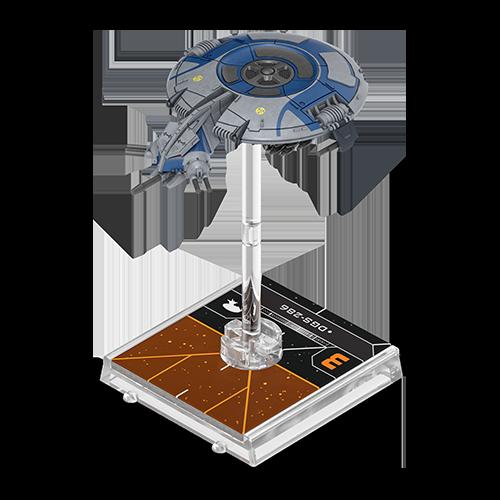Star Wars X-Wing 2nd Ed: HMP Droid Gunship