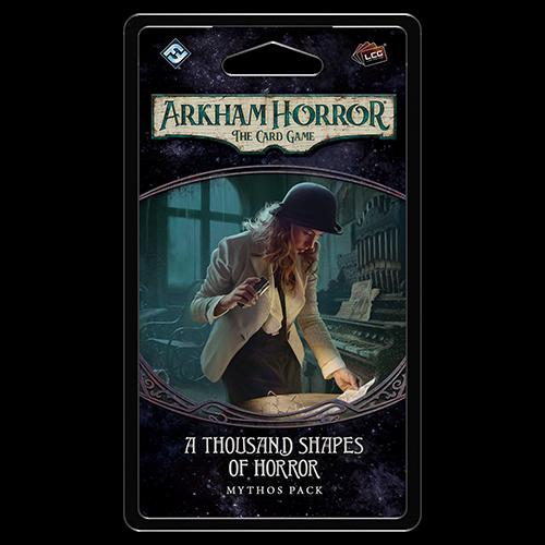 Arkham Horror LCG: A Thousand Shapes of Horror