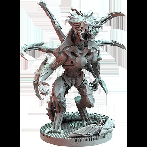 Nemesis: Alien Kings Expansion