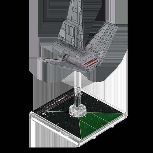 Star Wars X-Wing 2nd Ed: Xi-class Light Shuttle