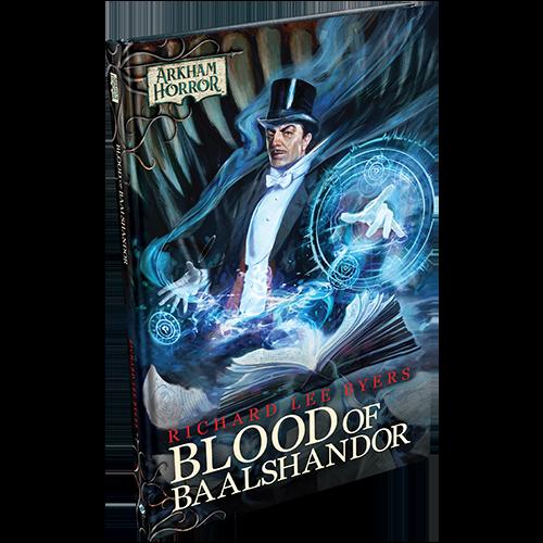 Arkham Horror: The Blood of Baalshandor